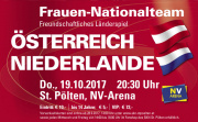 EURO-Flair in der NV Arena!-NV Arena